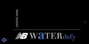 WATER DEFY