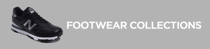 FOOTWEAR COLLECTIONS