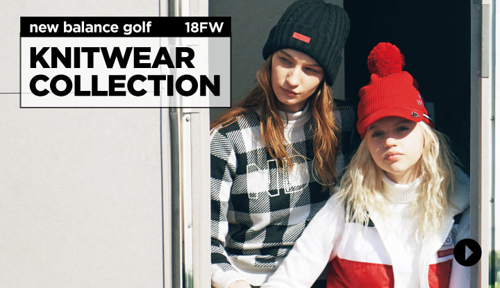 18 FW KNITEWEAR COLLECTION