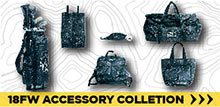 18FW ACCESSORY COLLECTION