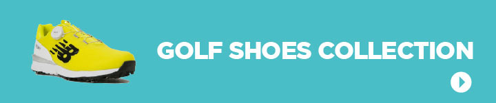 GOLF SHOES COLLECTIONS