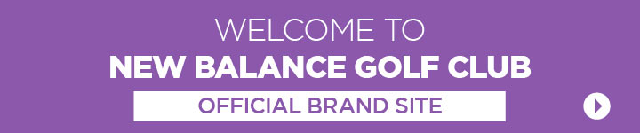 New Balance Golf Japan Official Web Site
